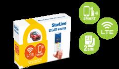 Модуль StarLine Мастер 6 LTE+BT 2SIM
