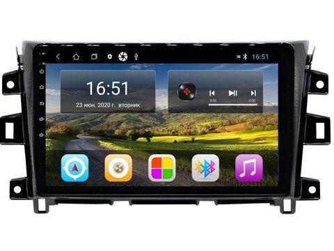 Магнитола для Nissan Navara (14-20) Android 11 2/16GB IPS модель CB-3288T3L