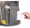 Сумка-рюкзак для Мам Picano 1816 Желтый + Синий