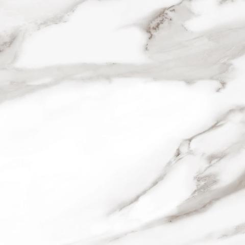 Плитка напольная Монако 1 светло - серая 500х500