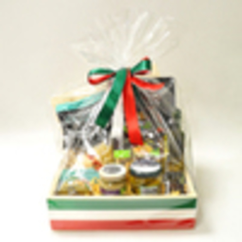 Подарочная корзина Casa Rinaldi Fratelli d'Italia