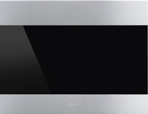 Встраиваемый винный шкаф Smeg CVI321X3