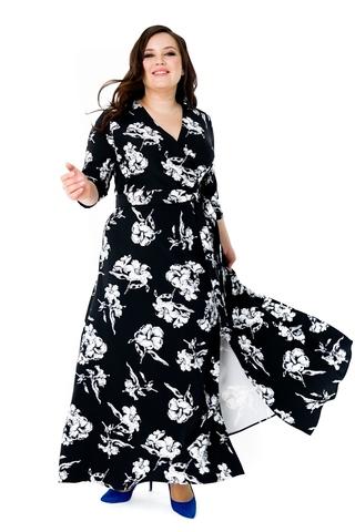 Платье-5644