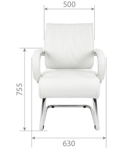 CH-445 Кресло для посетителей (CHAIRMAN)