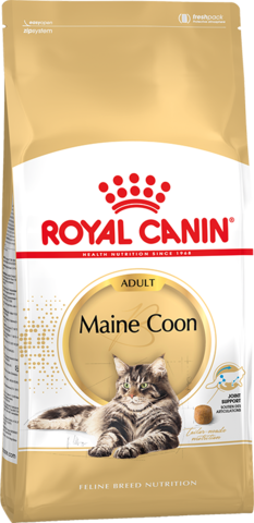 R.С. Мейн Кун 31 д/кошек крупных пород 10кг