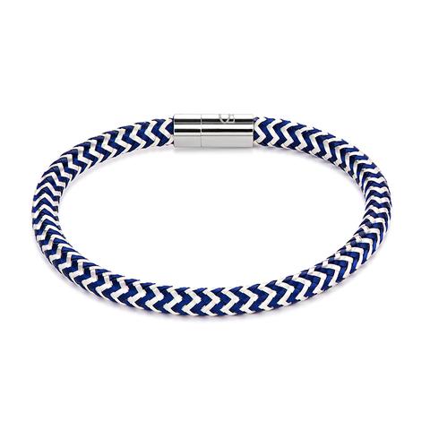 Браслет Coeur de Lion 0116/31-0734 цвет синий
