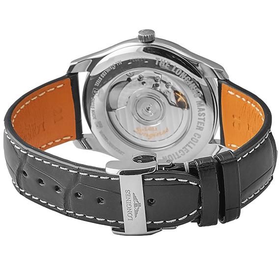 Часы наручные Longines L2.893.4.51.7