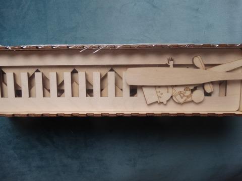 Развивающие линейки  из дерева ( именная) от 20 см - заказ