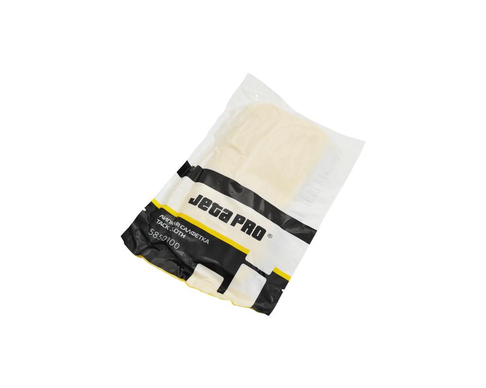 Салфетки Салфетка липкая антистатическая из неотбеленной марли для удаления пыли 80Х90 5872311.jpg