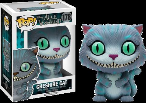 Фигурка Funko Pop! Disney: Alice in Wonderland - Cheshire Cat