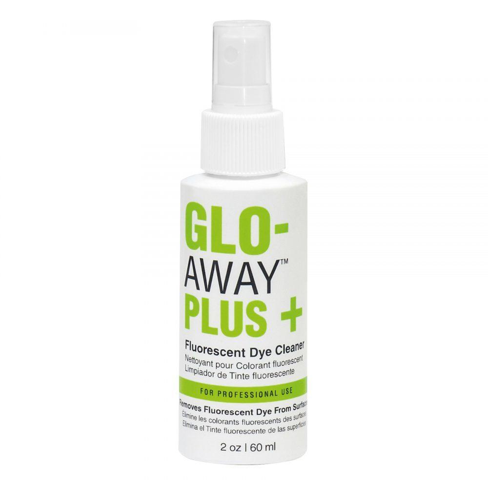 Очиститель флуоресцентного красителя GLO-AWAY PLUS+