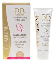 BB крем тонирующий «Секрет безупречной кожи» (Heliabrine | H.P. Основная | BB Cream Tinted Care), 40 мл