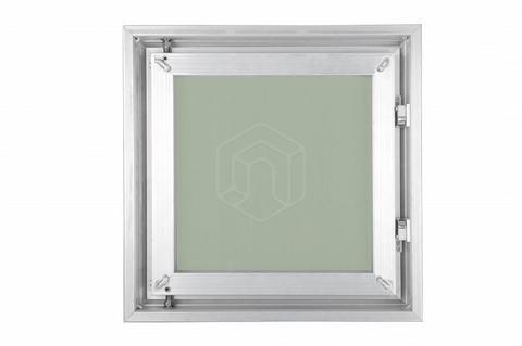 Титан 600х1200мм - Люк-дверь под покраску