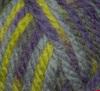 Пряжа Himalaya COMBO 53733 (Фисташка,полынь,фиолет)