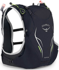 Рюкзак для бега Osprey Duro 6 Alpine Black