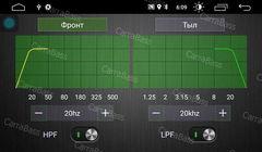 Штатная магнитола Toyota Corolla E150 2007-2013 Android 10 2/16GB IPS DSP модель HТ- 7027