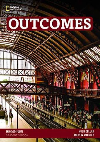 Outcomes 2Ed Beg SB [with DVD(x1)]