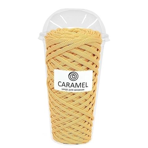Полиэфирный шнур Caramel Абрикос