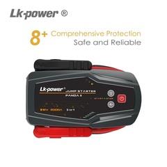 Пусковое устройство LK-Power 30000 мАч