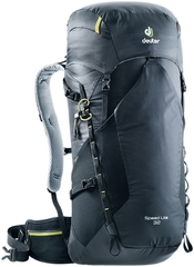 Deuter Speed Lite 32 Black - рюкзак туристический