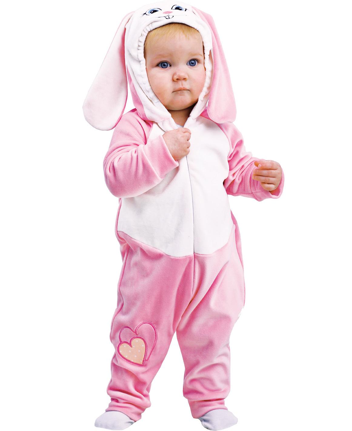 Карнавальный костюм Зайка малютка