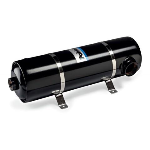 Теплообменник вертикальный MAXI-FLO 60 кВт AISI 316 Pahlen