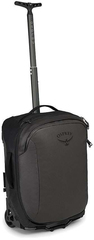 Сумка на колесах Osprey Rolling Transporter Global Carry-On 33 Black