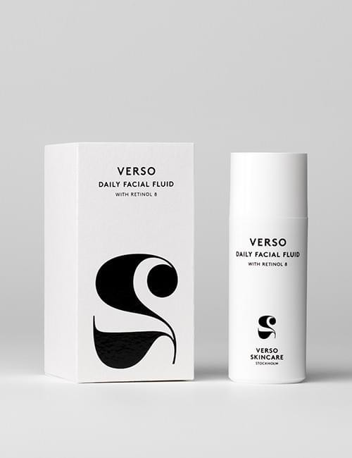 Крем-флюид для лица Verso Daily Facial Fluid 50 ml
