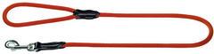 Поводок для собак, Hunter Freestyle 10/110, нейлоновая стропа, красный