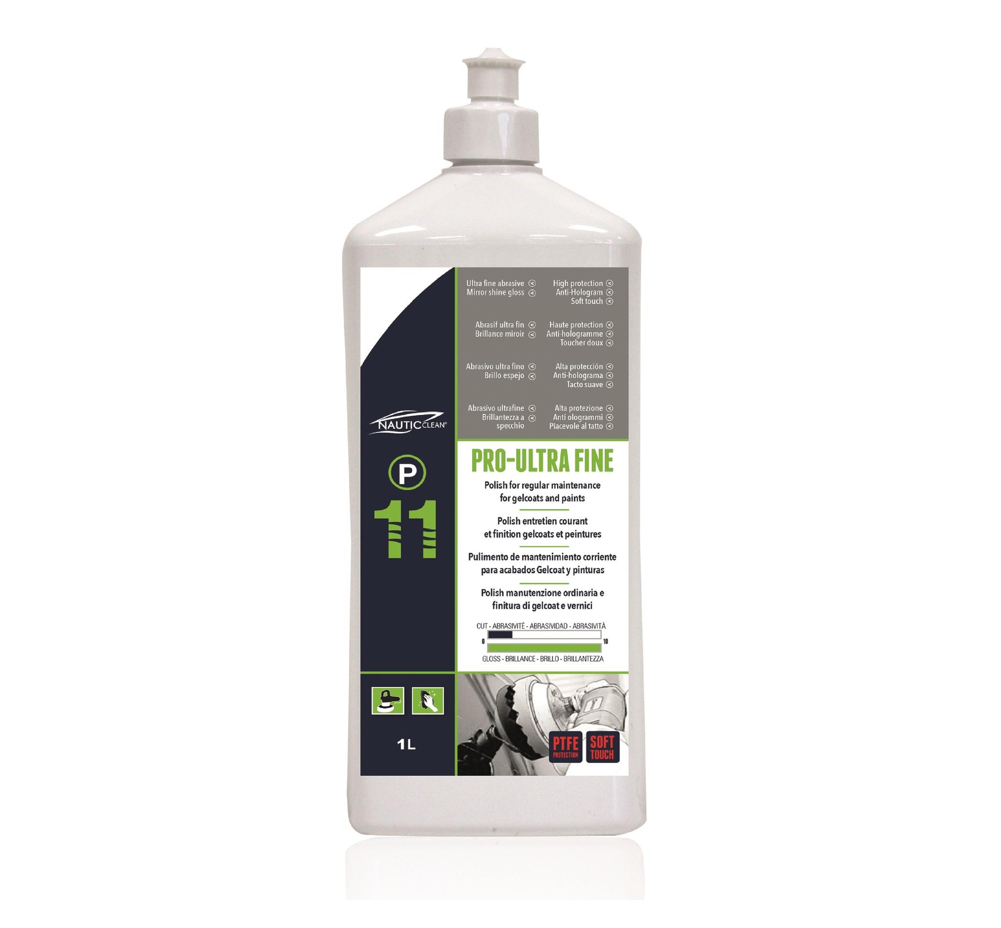 PRO-Ultra Fine №11