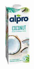 """Напиток соевый """"Alpro"""" Professional кокосовый с кальцием 1 л"""