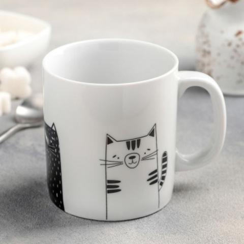 Кружка Family Cats 300 мл