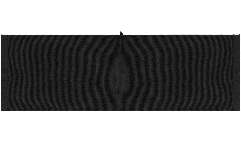 Полотенце подстилка на полок RENTO темно-синяя 60x160см.