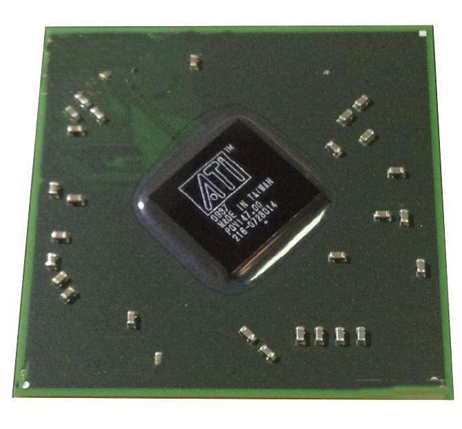 Видеопроцессор ATI 216-0728014