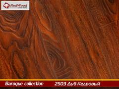 Ламинат Redwood №2503 Дуб Кедровый коллекция Baroque