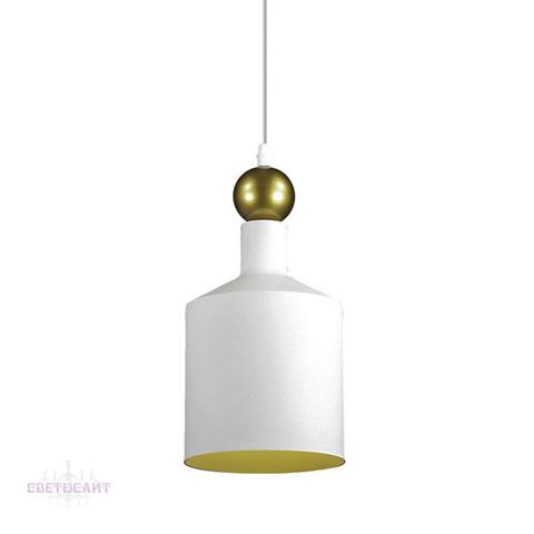 Светильник подвесной 4087/1 серии BOLLI