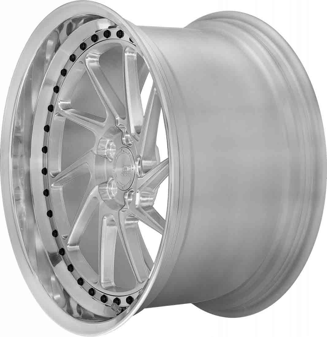 BC Forged LE210 // MLE210 (LE/MLE Series)