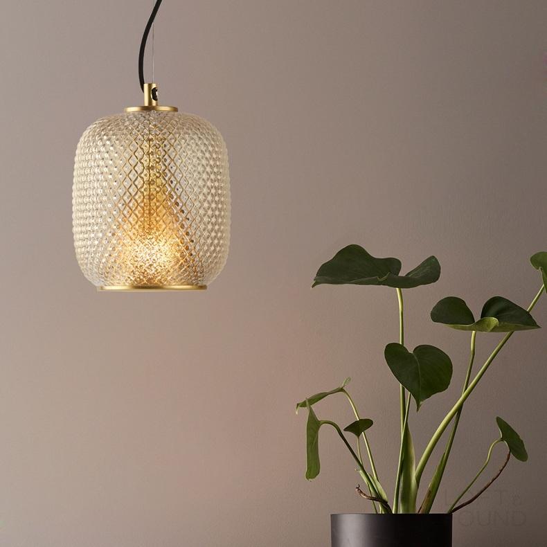 Подвесной светильник Lampatron style Licata