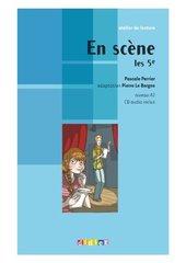 En scene les 5e Livre+CD - A2