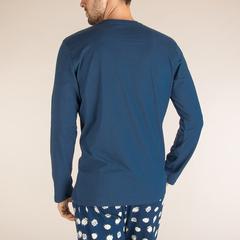 Мужская футболка E20K-111N101