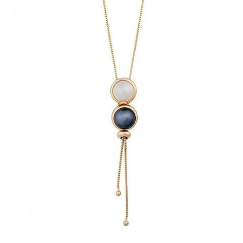 Сотуар Pearl Opaline-Black Agate B1793.25.4 BW/G