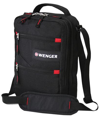 Картинка сумка для документов Wenger 18262166  - 1