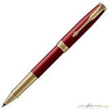 Ручка роллер Parker Sonnet Core T539 LaqRed GT (1948085)
