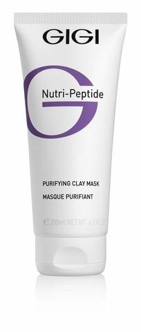 GIGI Nutri-Peptide Clay Mask