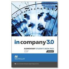 In Company 3.0 Edition Element St's Book