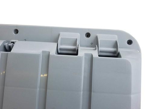 Экспедиционный ящик IRIS RV Box Car Trunk 85, крышка.