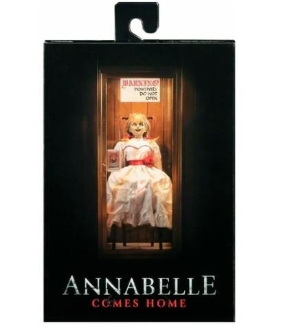 Фигурка NECA Annabelle Comes Home (Проклятье Аннабель)