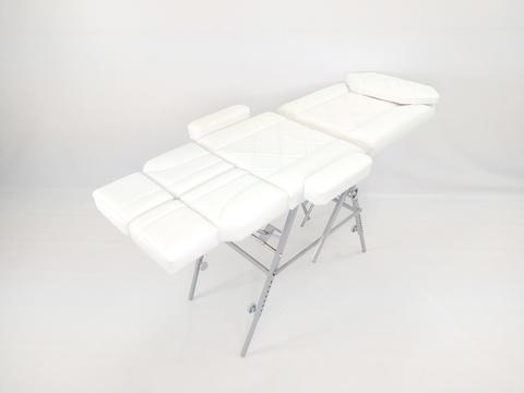 Педикюрно-косметологическое кресло Universal