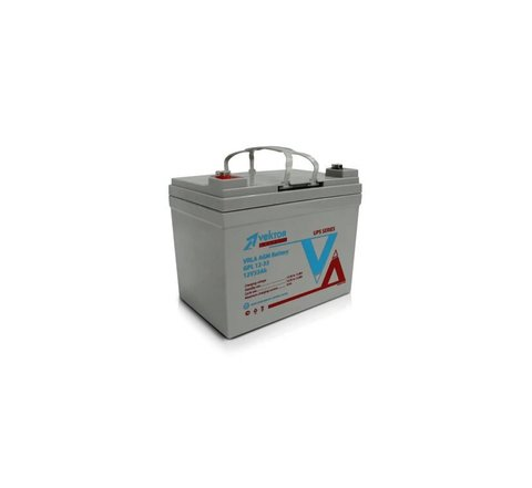 Аккумулятор VEKTOR ENERGY GP 12-45