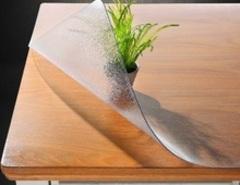 Накладка на стол рифленая  толщина 1.2мм
